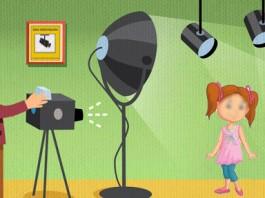 consentimiento fotos niños colegios