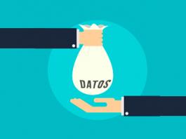 Modelo informativo a clientes cesión datos