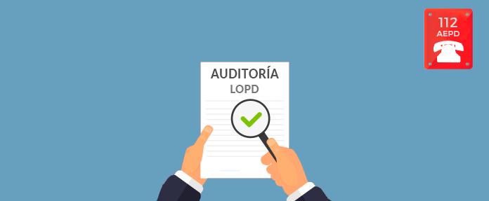 Modelo de auditoría de proteccion de datos