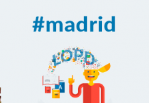 Formación en Madrid de especialista en Protección de Datos