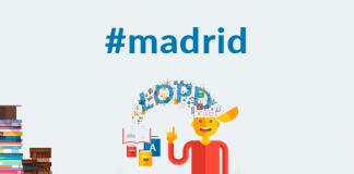Formación en Madrid sobre Privacidad y Protección de Datos en Internet