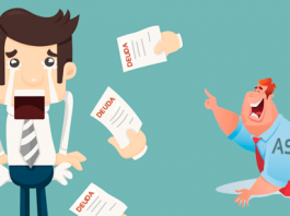 Protección de Datos fichero deudores