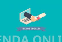 tienda online aspectos legales