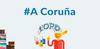 Jornada en A Coruña sobre el Reglamento europeo de Protección de Datos