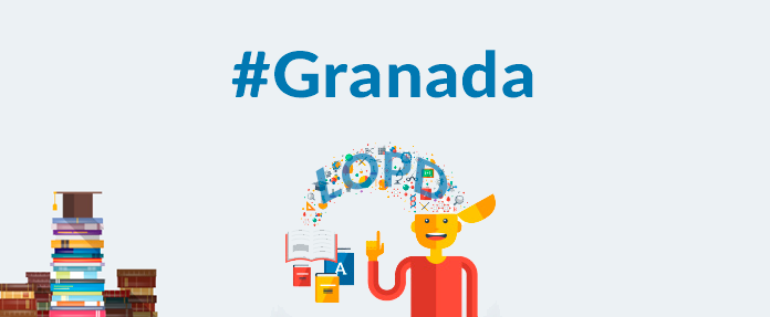 Jornada sobre transparencia versus Protección de Datos en Granada