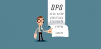 Información sobre el Delegado de Protección de Datos