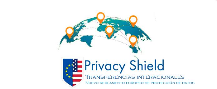 empresas acogidas al privacy shield