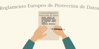 tipos de consentimiento en la nueva ley de proteccion de datos