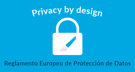 privacy design proteccion de datos