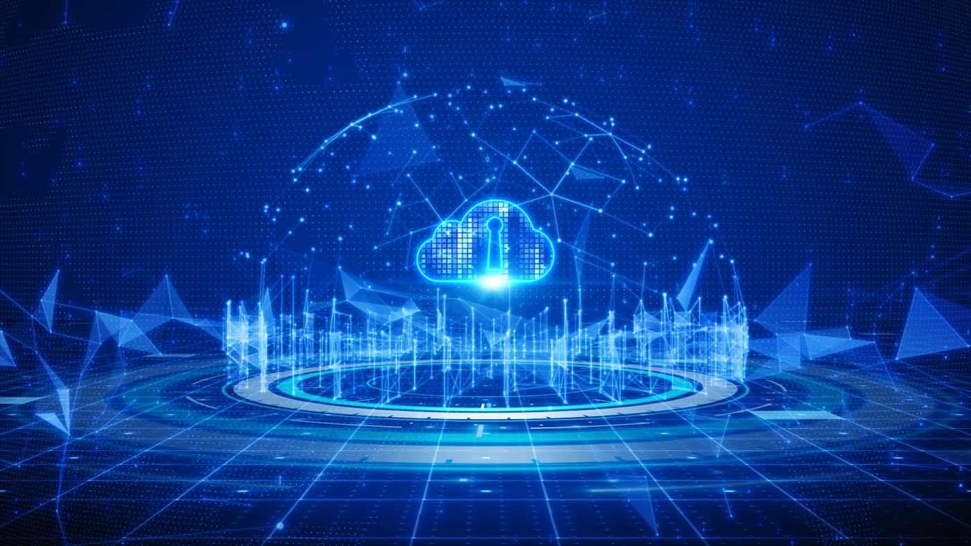 Concepto transferencias internacionales de datos en servicios en la nube