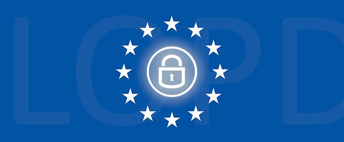 Resultado de imagen de protección de datos