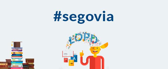 Taller gratuito en Segovia sobre normativa de Protección de Datos