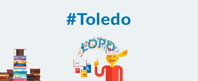Jornada para empresas y autónomos en Toledo sobre seguridad informática
