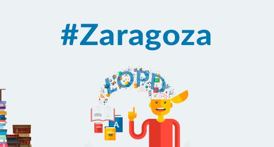 Jornada para consumidores en Zaragoza sobre Protección de Datos
