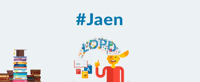 Jornada en Jaen sobre Ley de Protección de Datos en la empresa