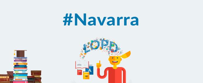 Jornada en Navarra sobre el nuevo Reglamento europeo de Protección de Datos