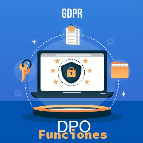 funciones del delegado de proteccion de datos