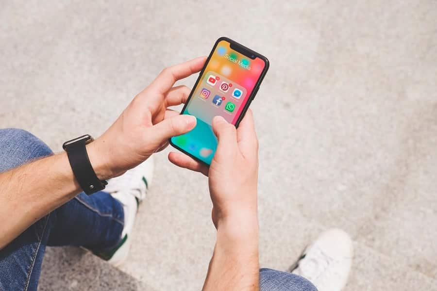 proteccion de datos en una app