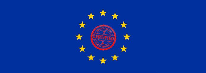 Certificacion europea privacidad