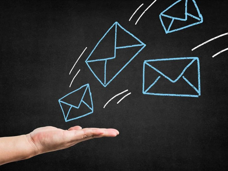 Comprar bases de datos de emails