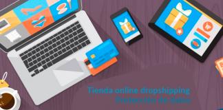 protección de datos en una tienda online dropshipping