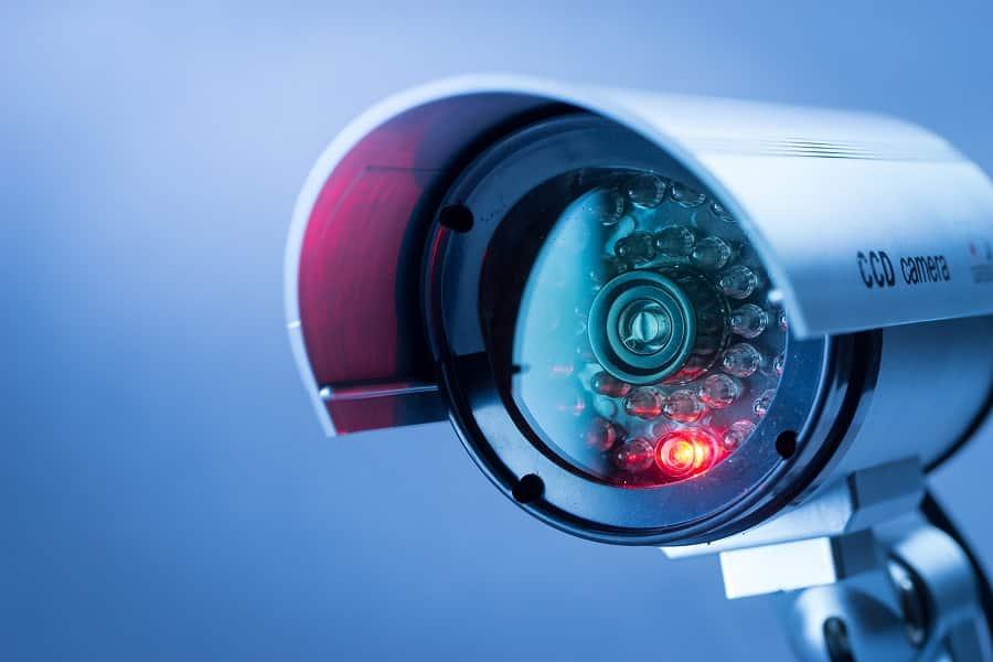 normativa sobre videovigilancia