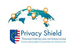 empresas acogidas al privacy shield