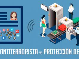 privacidad en los aeropuertos proteccion de datos