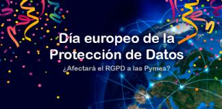 reglamento europeo datos personales