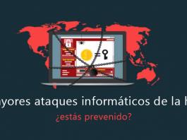 empresas conocidas atacadas por hackers
