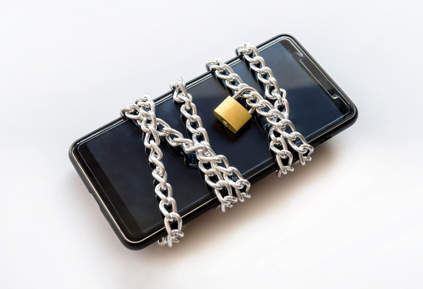 bloquear móvil perdido robado