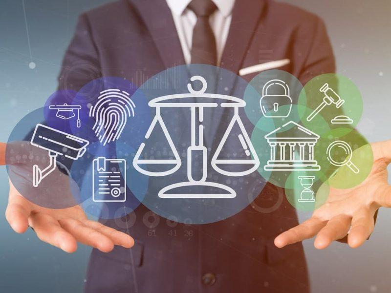 Portada protección de datos empresas