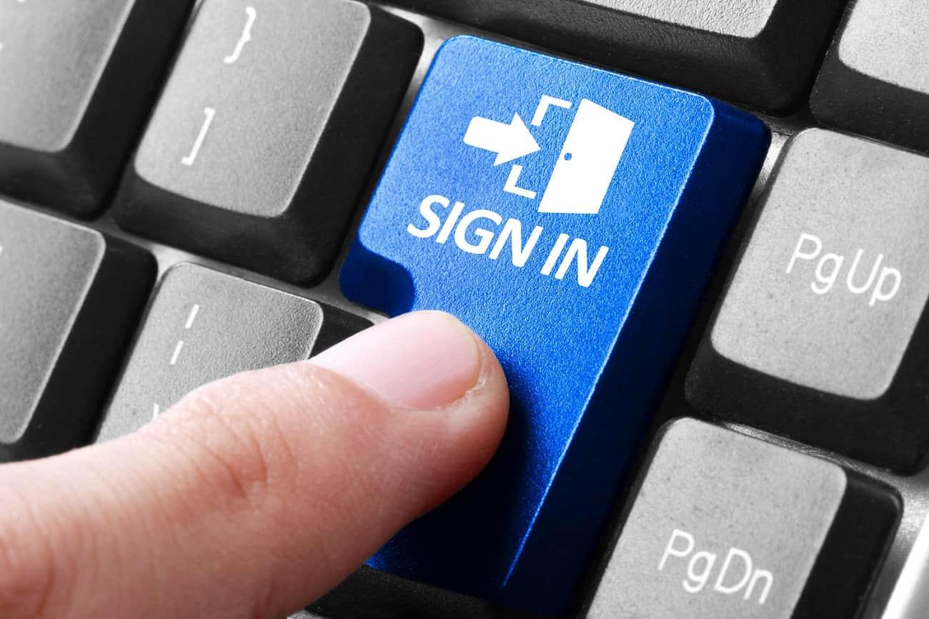 Imagen protección datos telecomunicaciones registrarse