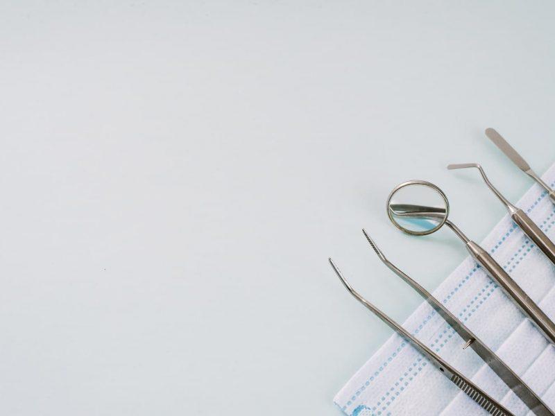Portada protección datos clínica dental