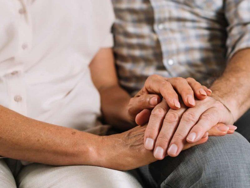 proteccion de datos en una residencia de ancianos