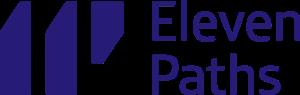 Logo elevenpaths empresas ciberseguridad