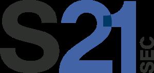 Logo s21sec empresas ciberseguridad