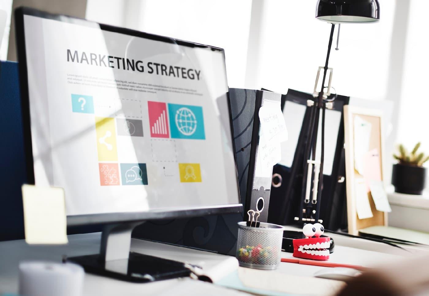 imagen de marketing protección datos publicidad