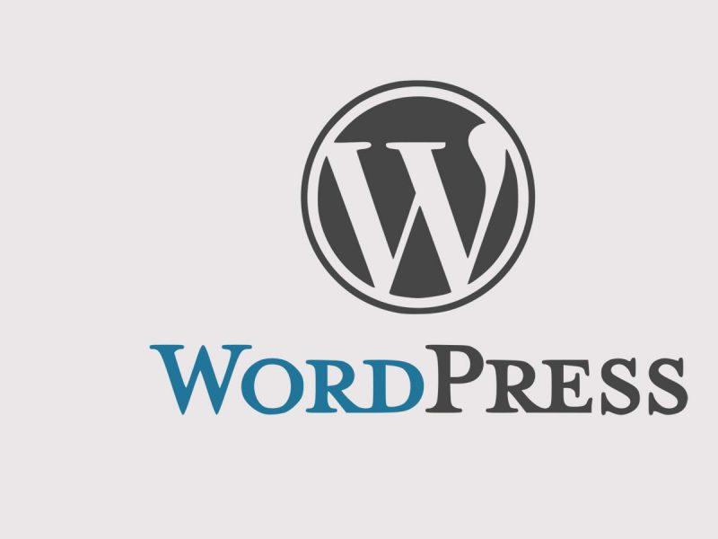 Portada seguridad wordpress