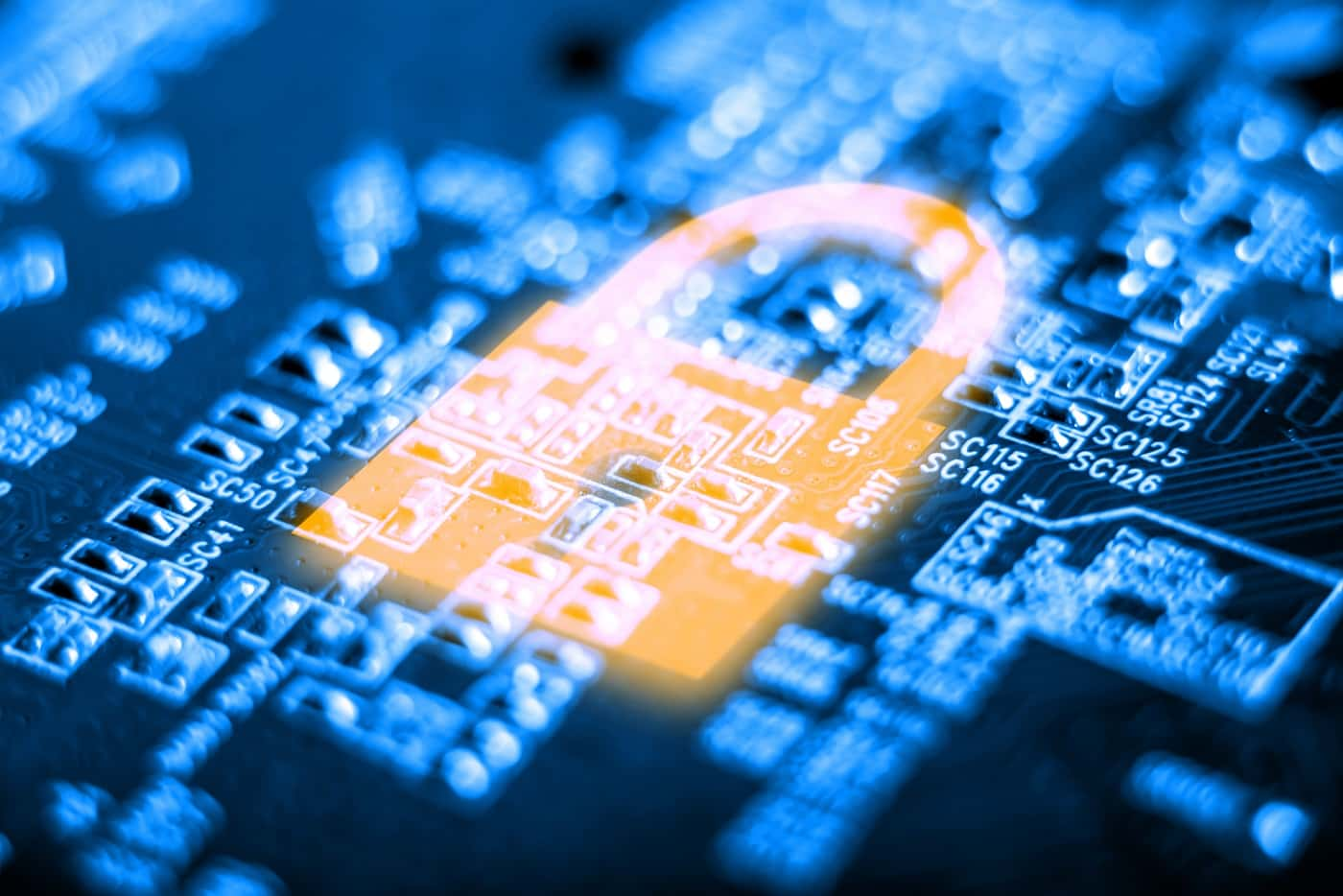 Concepto de protección de datos web 1