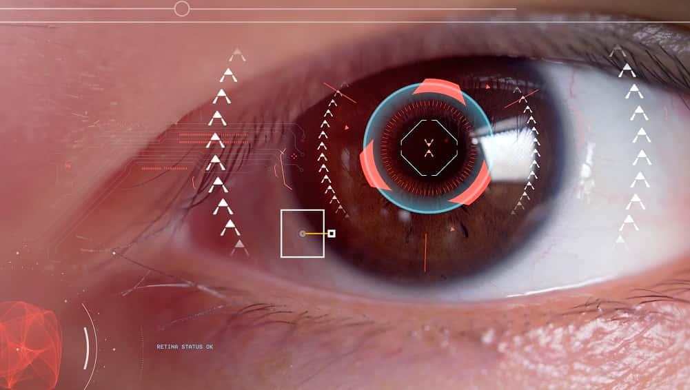 Tendencias tecnologicas y biometria