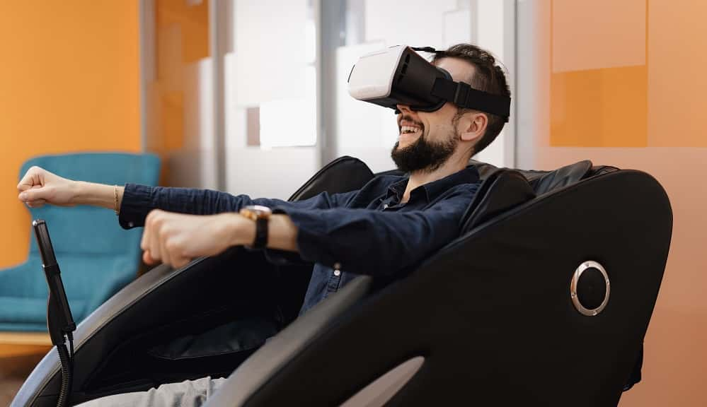Tendencias tecnologicas en realidad virtual