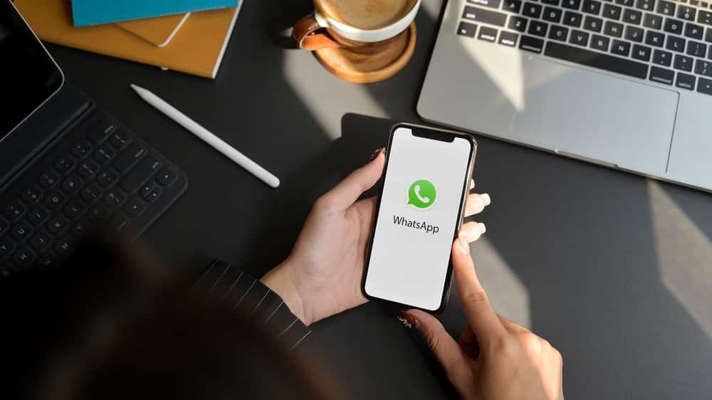 Videollamadas grupales con whatsapp