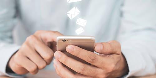 comunicaciones comerciales y newsletter