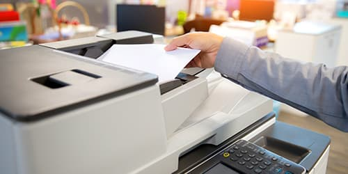 comunicaciones fax