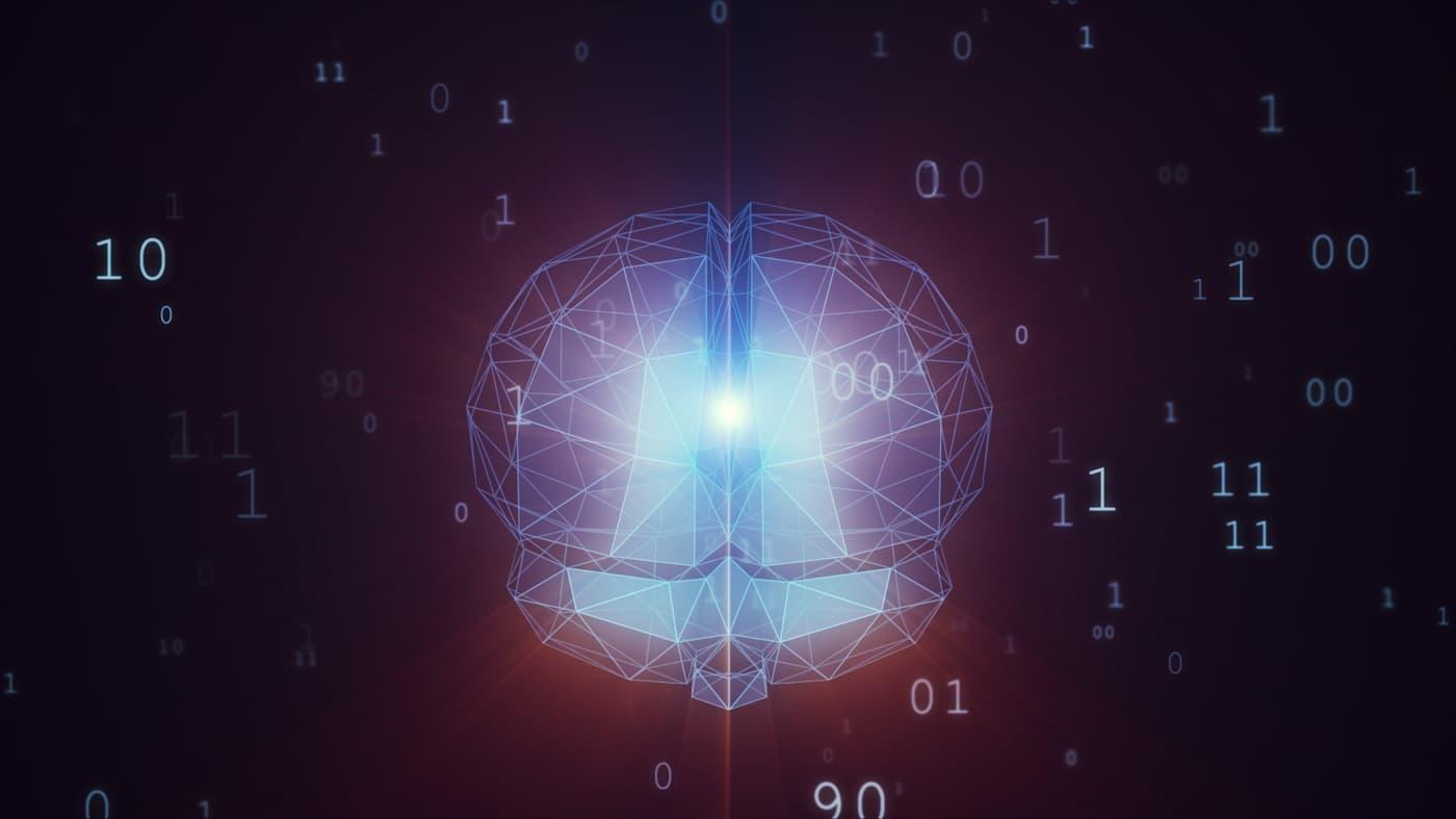 Concepto IA ética digital