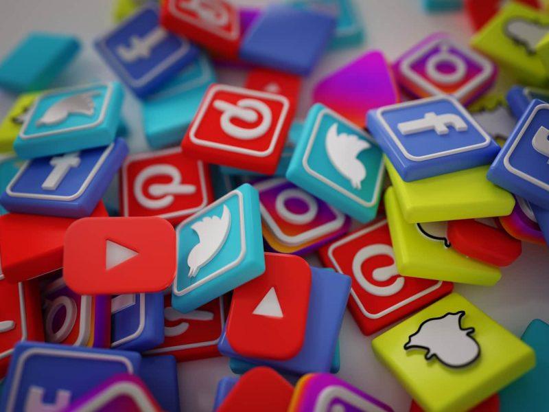 Portada Protección de datos en redes sociales