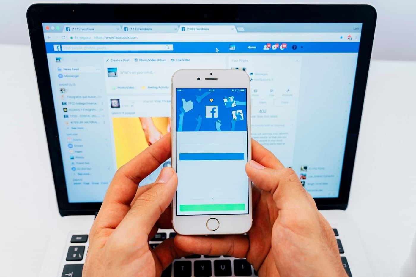 Protección de datos en redes sociales facebook