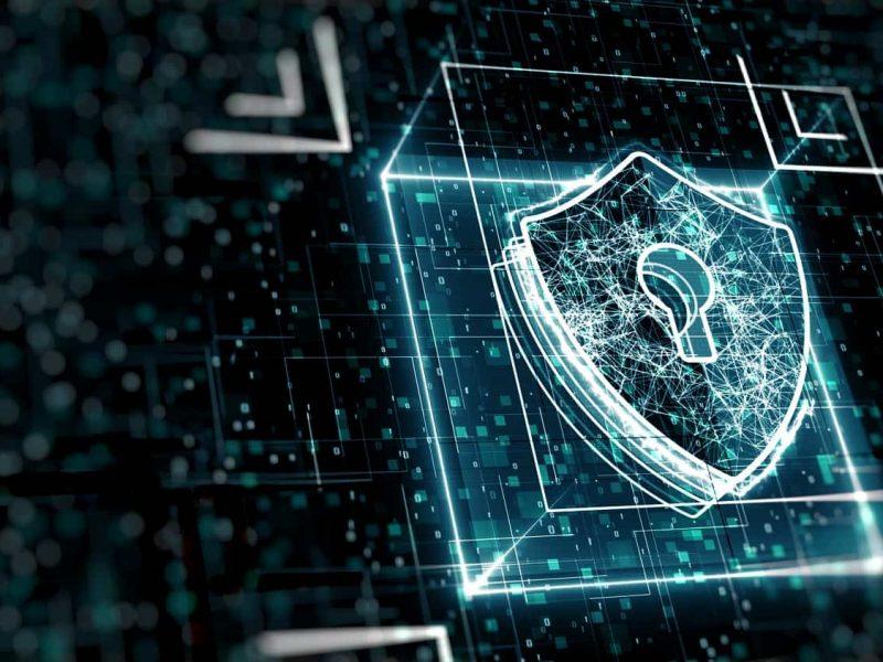 Portada Seguridad de la información