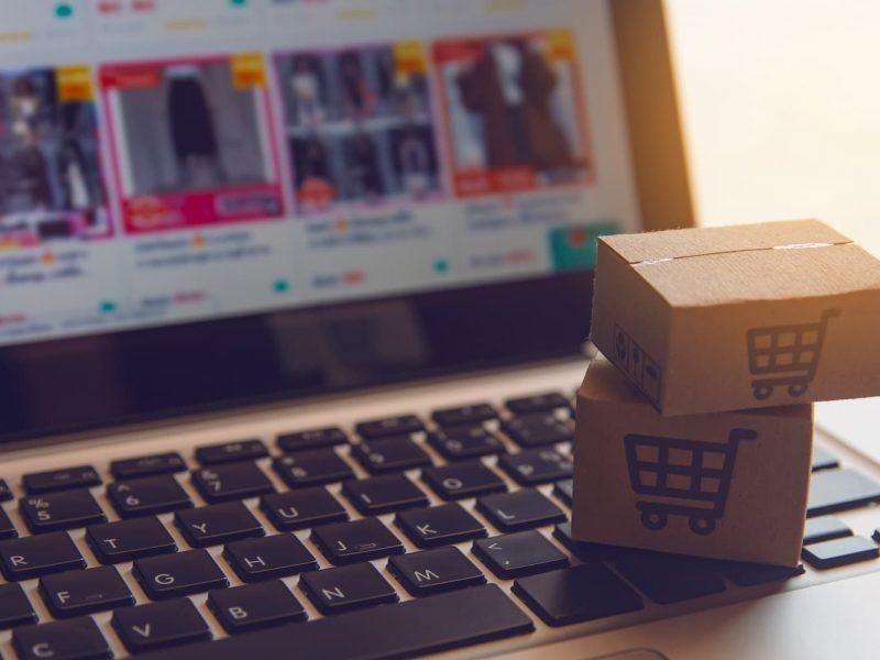 Portada abrir tienda online requisitos